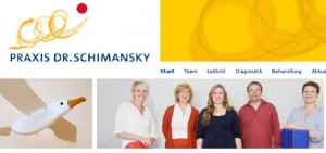 Dr Schimansky