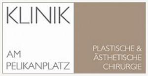 klinik pelikanplatz logo